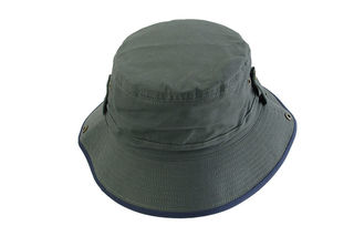 Cotton Bucket Sun Hat