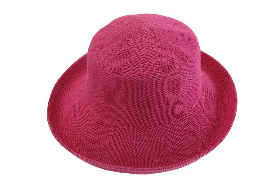 Sun Hat Candy floss